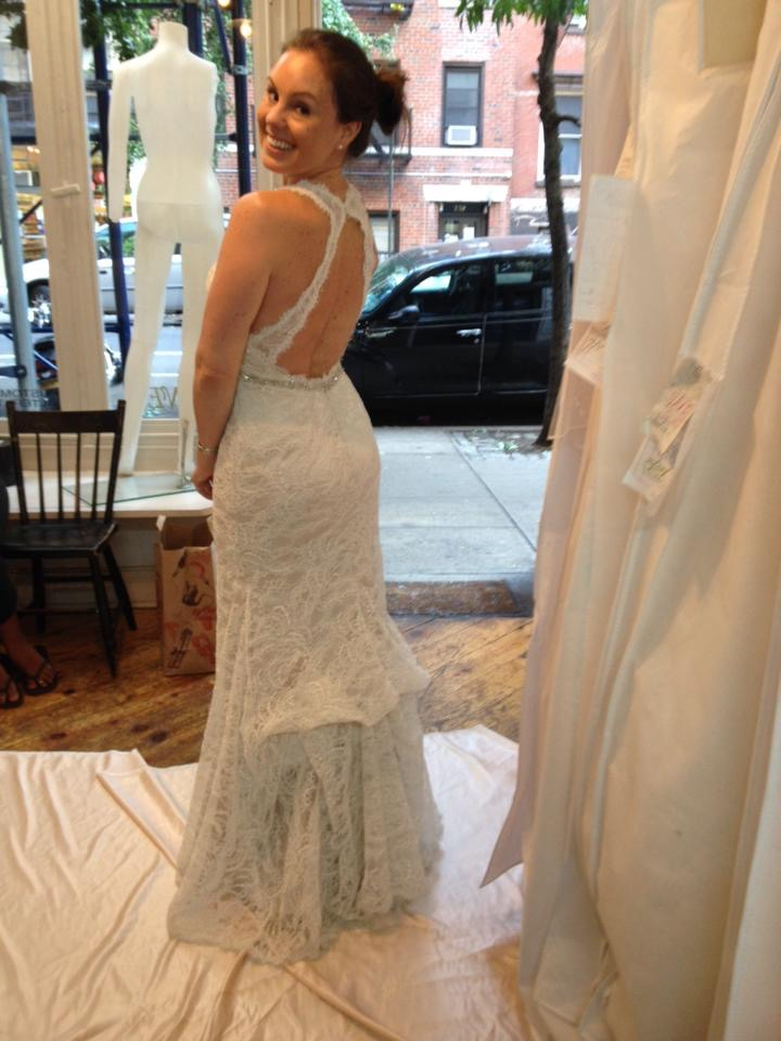 Manhattan Gallery of Dress Alterations Brides & Bridesmaid